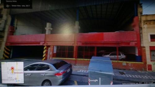 edificio comercial - san telmo