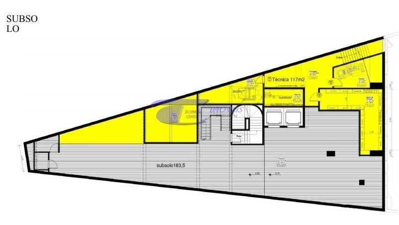 edifício comercial à venda no centro de são paulo - edifício comercial a venda no bairro centro - são paulo, sp - a-93836
