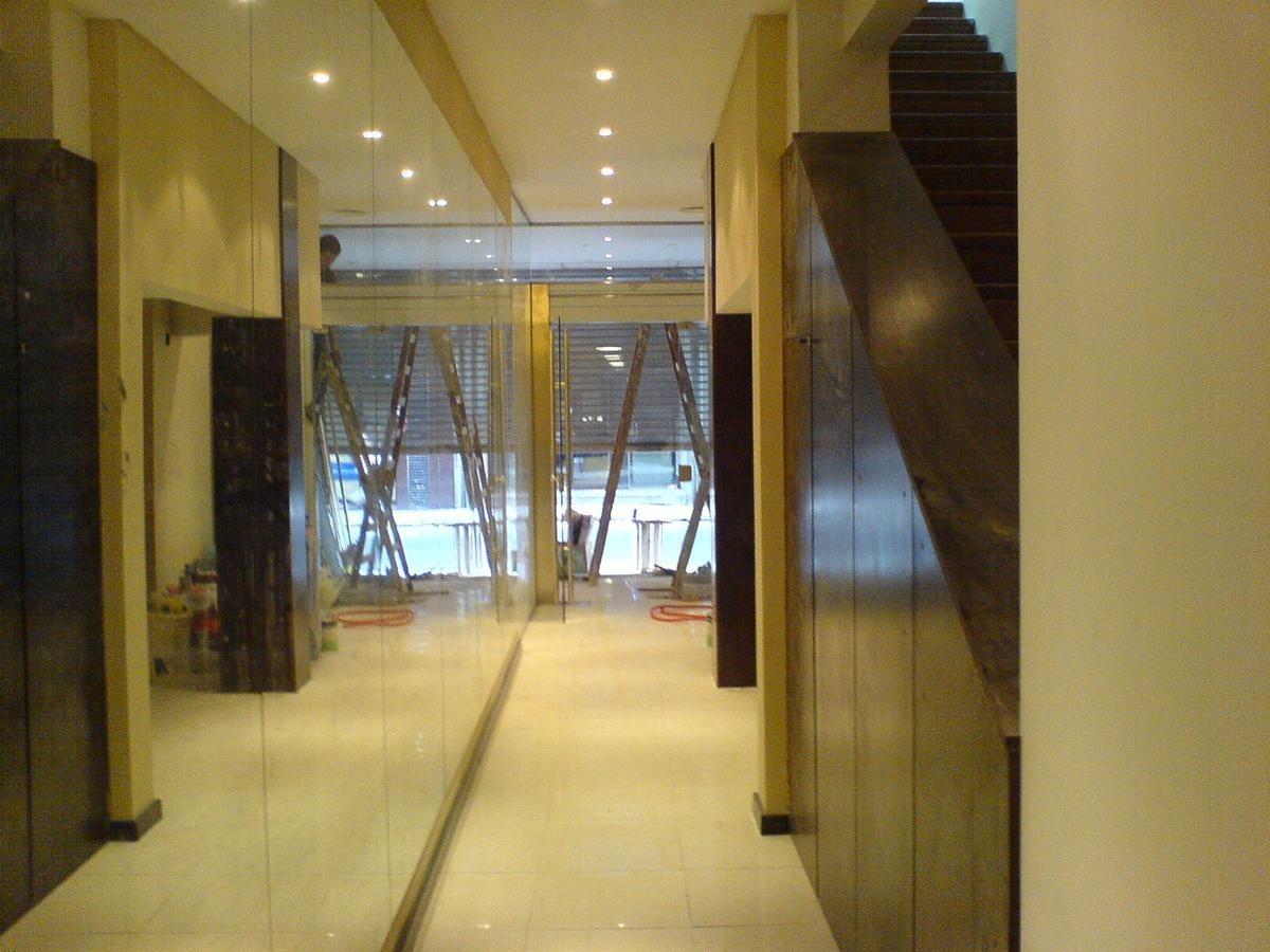 edificio comercial - venta - centro - 1050m2