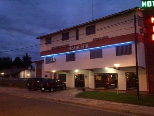 edificio comercial - villa carlos paz
