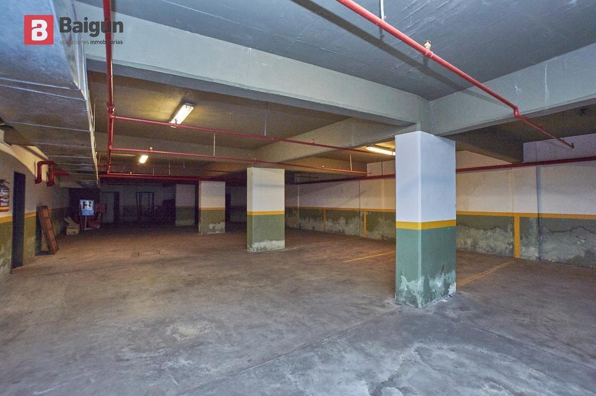 edificio comercial - villa crespo