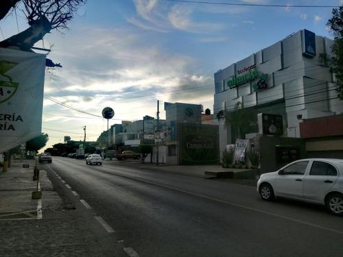 edificio comercial vista hermosa, cuernavaca