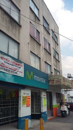 edificio comercial y habitacional en venta