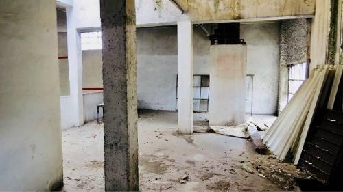 edificio como terreno en col. 20 de noviembre
