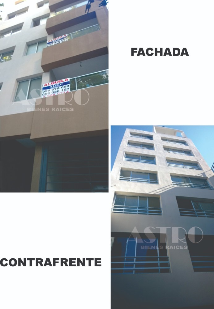 edificio completo en venta - centro