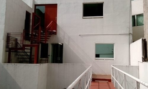 edificio completo en venta col. cuauhtémoc