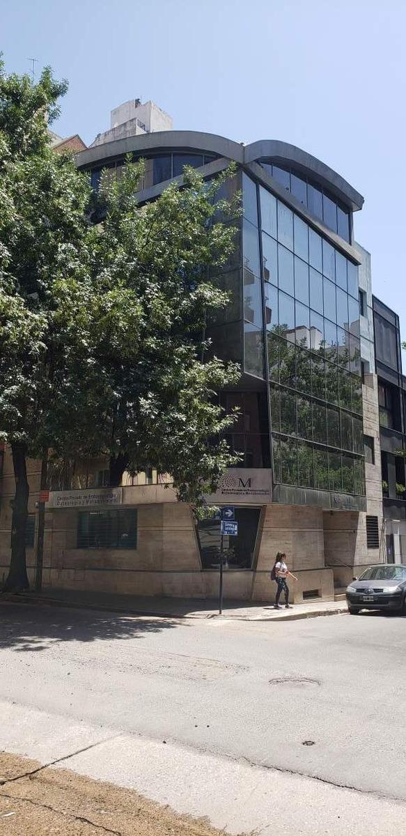 edificio completo ideal consultorios
