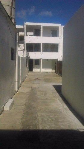 edificio con 11 departamentos y 2 locales excelente atlixco