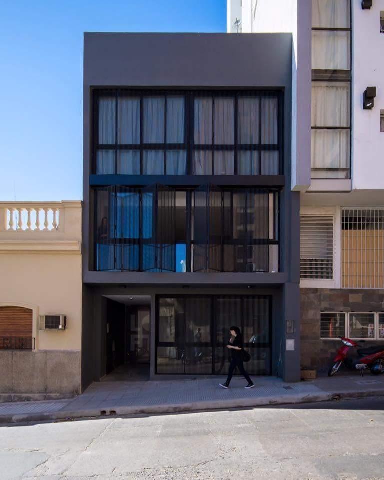 edificio con 6 unidades tipo loft mas 1 local comercial