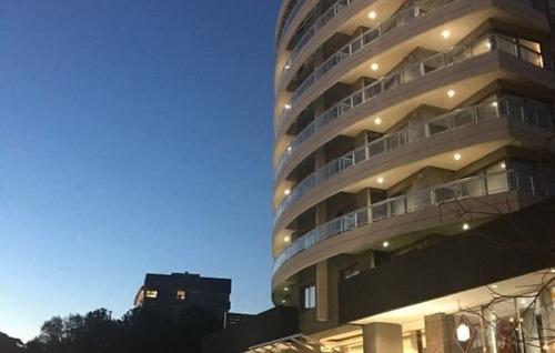 edificio con amenities  - positive tower
