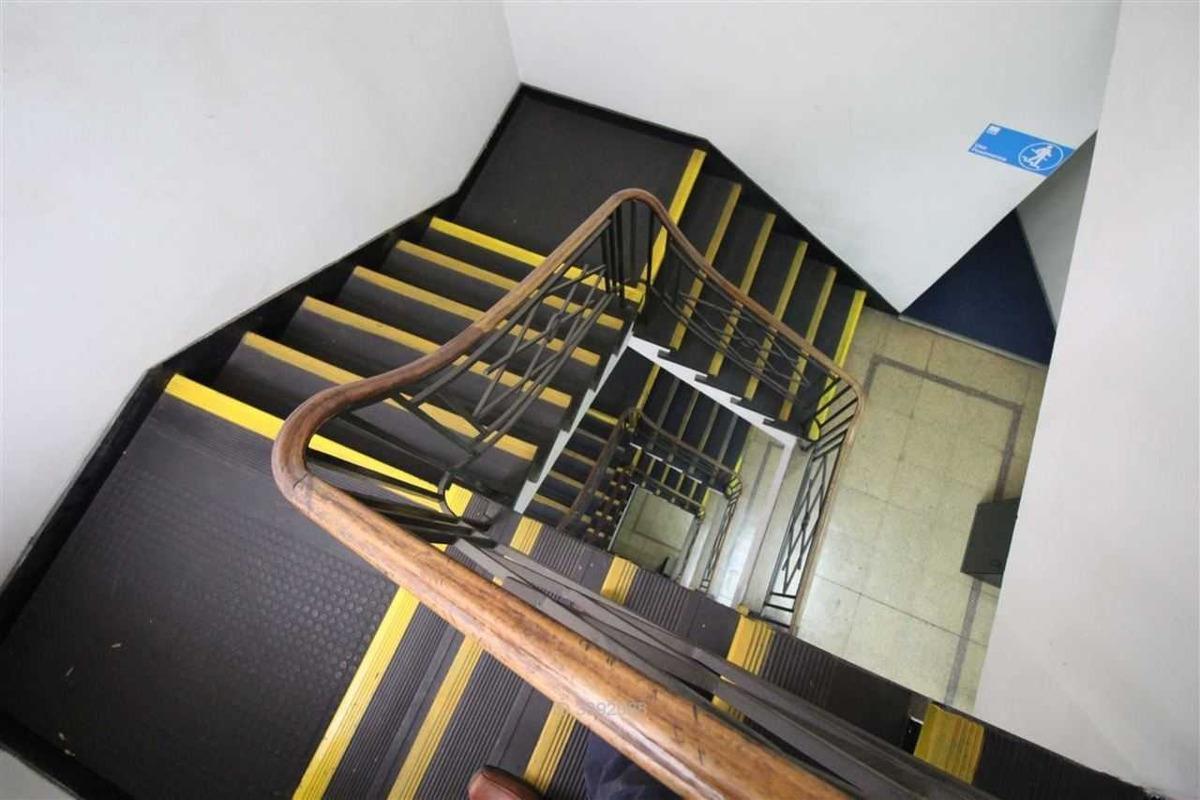 edificio corporativo 5 piso 1600 mt2 / m