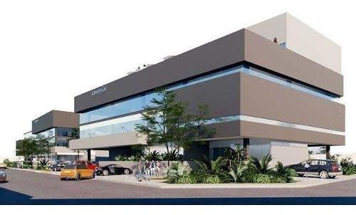 edificio corporativo armorán