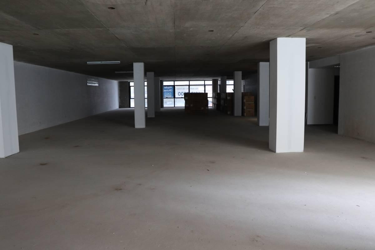 edificio corporativo en block i 3.505m² i paraná 353