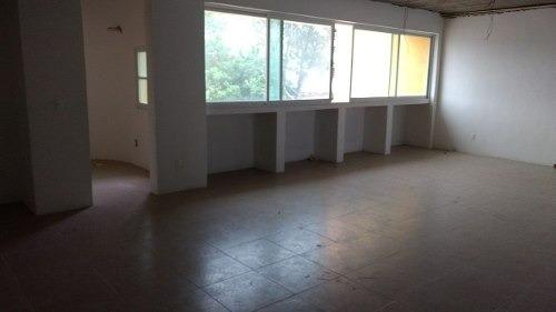 edificio corporativo en renta $100,000 pesos 700m2