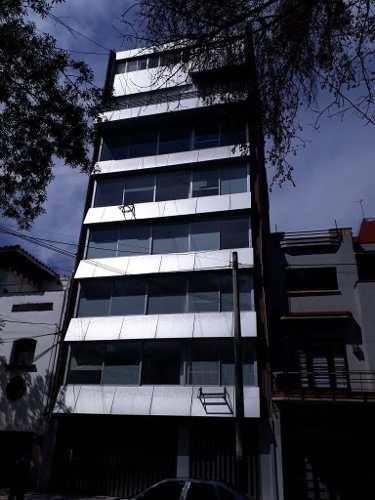 edificio corporativo en venta, condesa