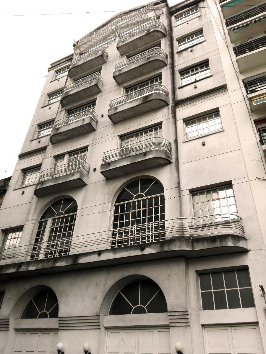 edificio corporativo en venta - piedras 1080, san telmo caba