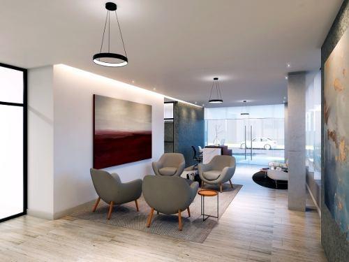 edificio corporativo, oficinas en renta y venta