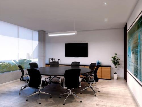 edificio corporativo, oficinas en venta o renta