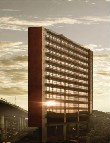 edificio corporativo para oficinas venta catalogado: a