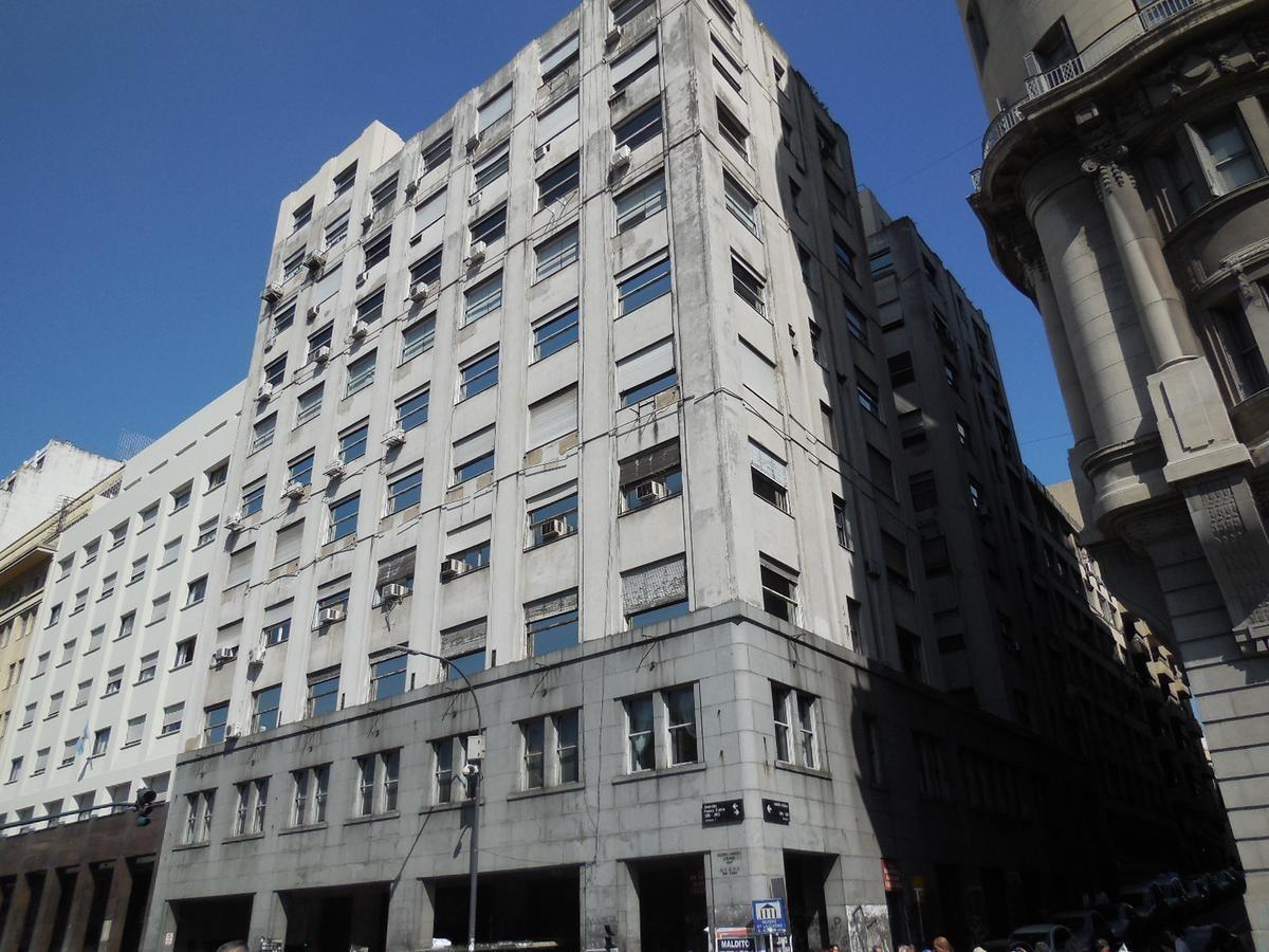 edificio de categoria - venta