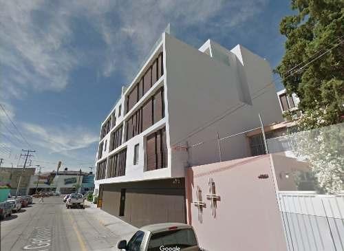 edificio de departamentos en venta en colonia del valle