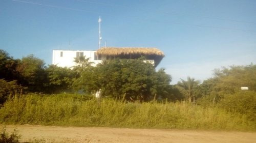 edificio de departamentos en venta en puerto escondido, oaxaca