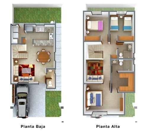 edificio de departamentos nuevos en venta 13 m, 3 recamaras,