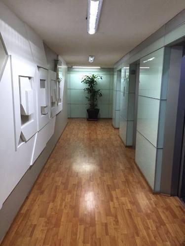 edificio de oficina en la col. roma sur