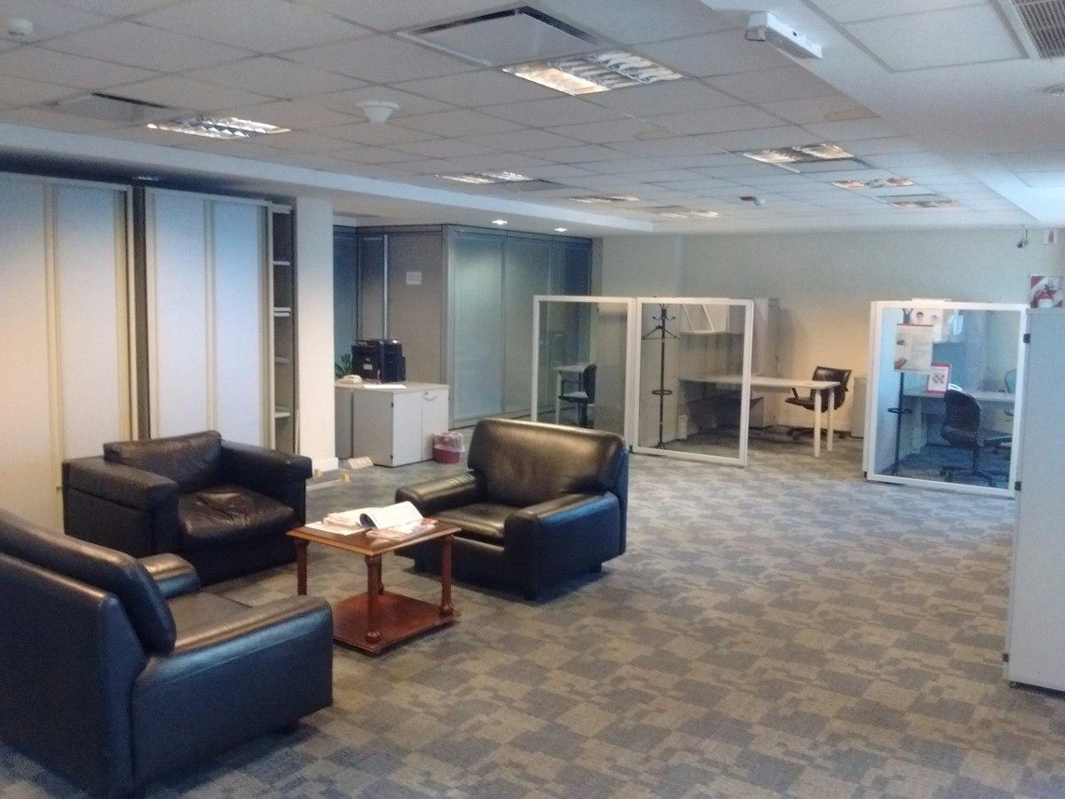 edificio de oficinas - av. paseo colón 357 (dos pisos)