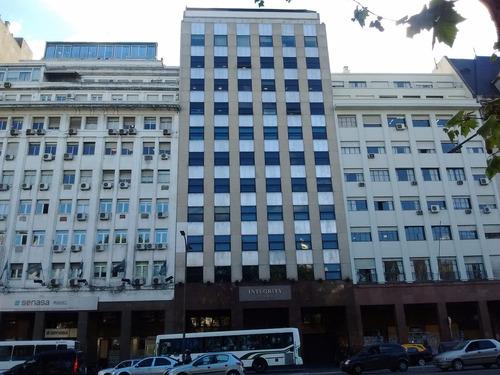 edificio de oficinas - av. paseo colón 357 (un piso)