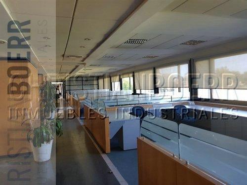 edificio de oficinas corporativas aa - 3.000m² en complejo i