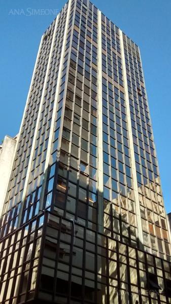 edificio de oficinas en block - microcentro - excelente ubicación