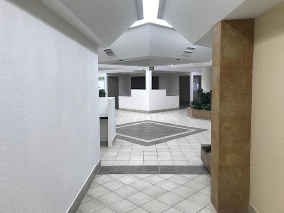 edificio de oficinas en renta, periférico sur, santa maria tepepan.