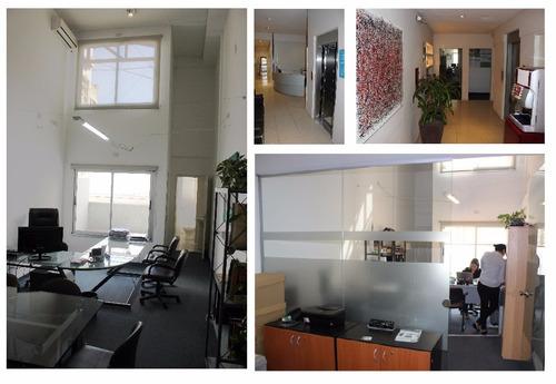 edificio de oficinas en san josé 165, caba - alquiler