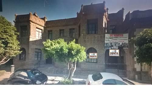 edificio de oficinas en venta en general mariano arista