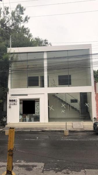 edificio de oficinas en venta en guadalupe