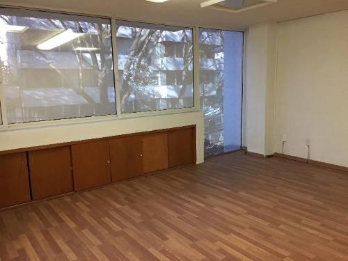 edificio de oficinas modernas en renta, en colonia del valle ciudad de méxico