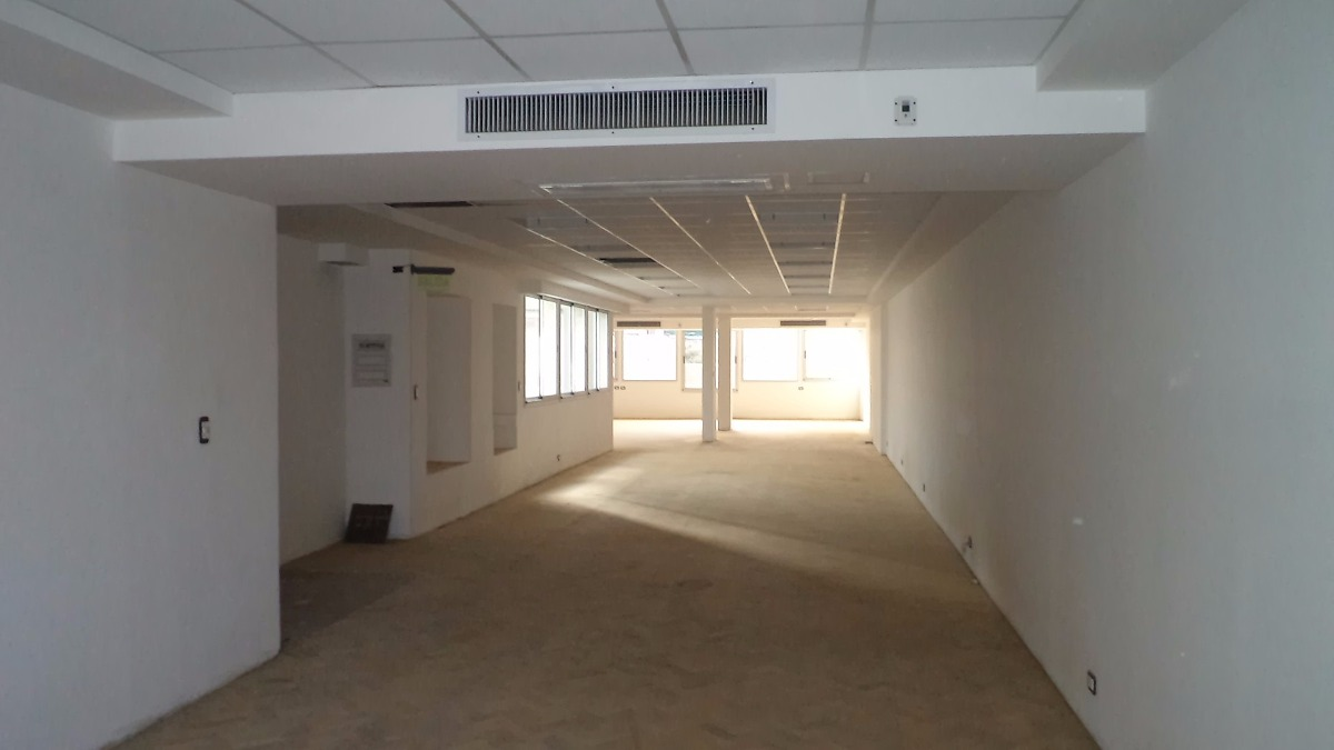 edificio de oficinas - sarandi 1200