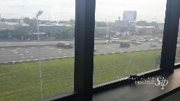 edificio de oficinas sobre colectora panamericana altura de ruta 202