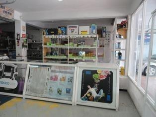 edificio de oficinas y salones eventos en venta, cuautitlán.