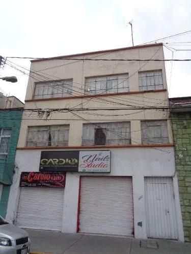 edificio de producto en venta en moctezuma