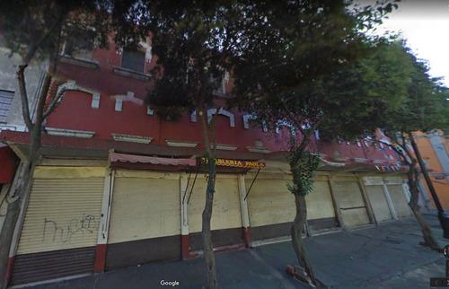edificio de recuperación bancaria, inf: 5585337335