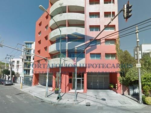 edificio de remate bancario