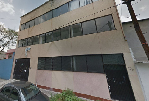 edificio de remate en iztapalapa 5524970515