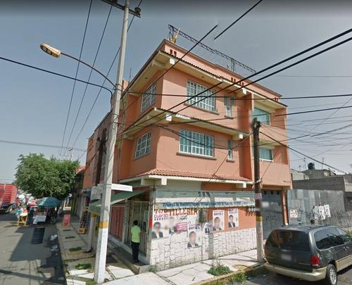 edificio de remate en neza, para inversionistas 5524970515