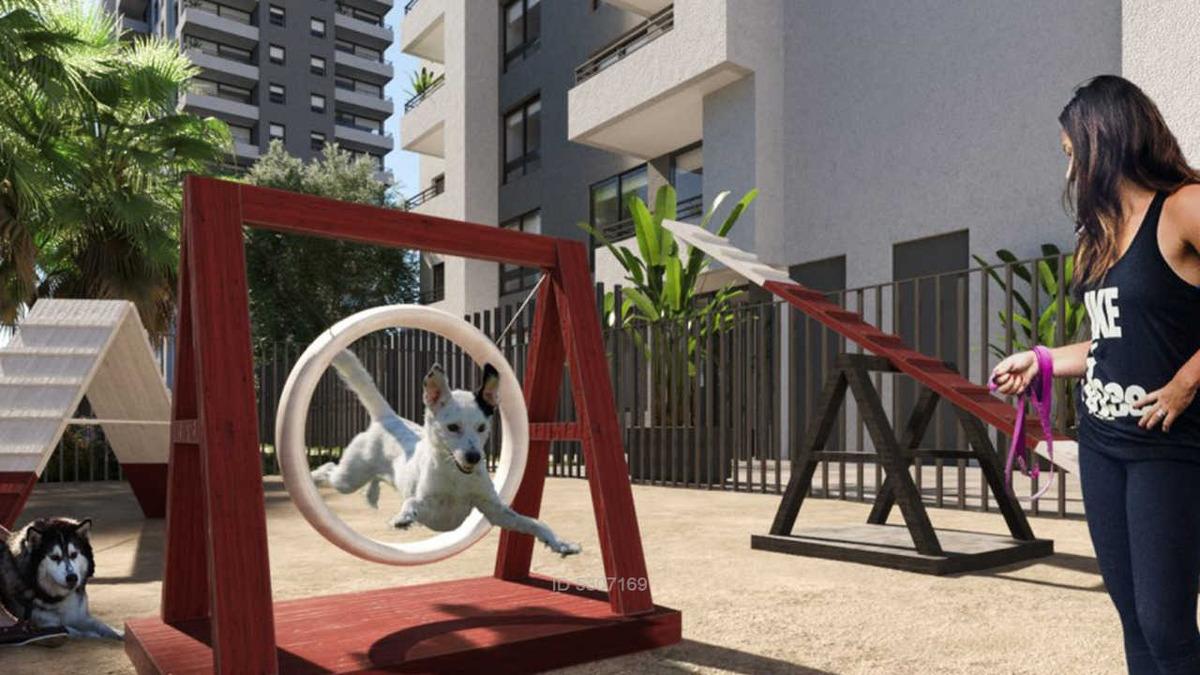 edificio eco futuro ii - 1d1b - metro ec