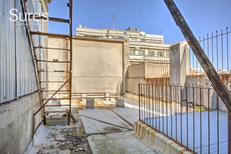 edificio emblemático para reciclar, ideal proyecto vivienda promovida o empresa