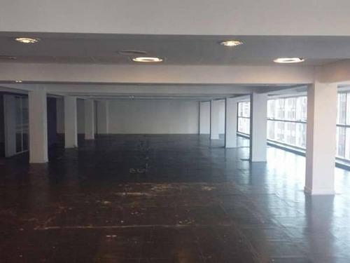edificio en alquiler en block - retiro - 10.975 m2
