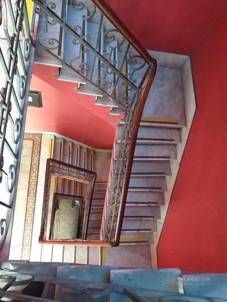 edificio en alquiler - habilitado para hostel 27 habitaciones   fondo de comercio en venta