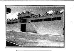 edificio en ampliación ciudad industrial, umán